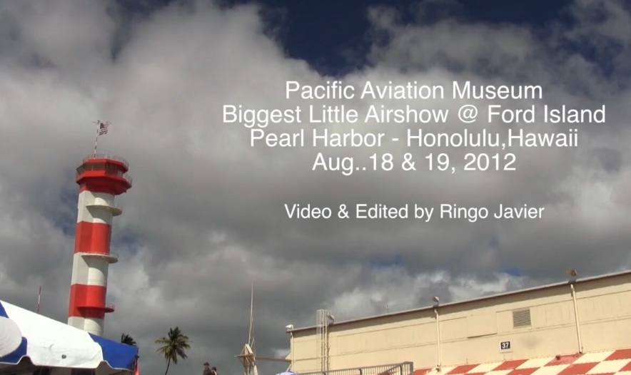 Hawaii RC Airshow