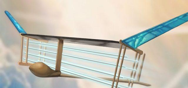 MIT's Ion Drive Plane