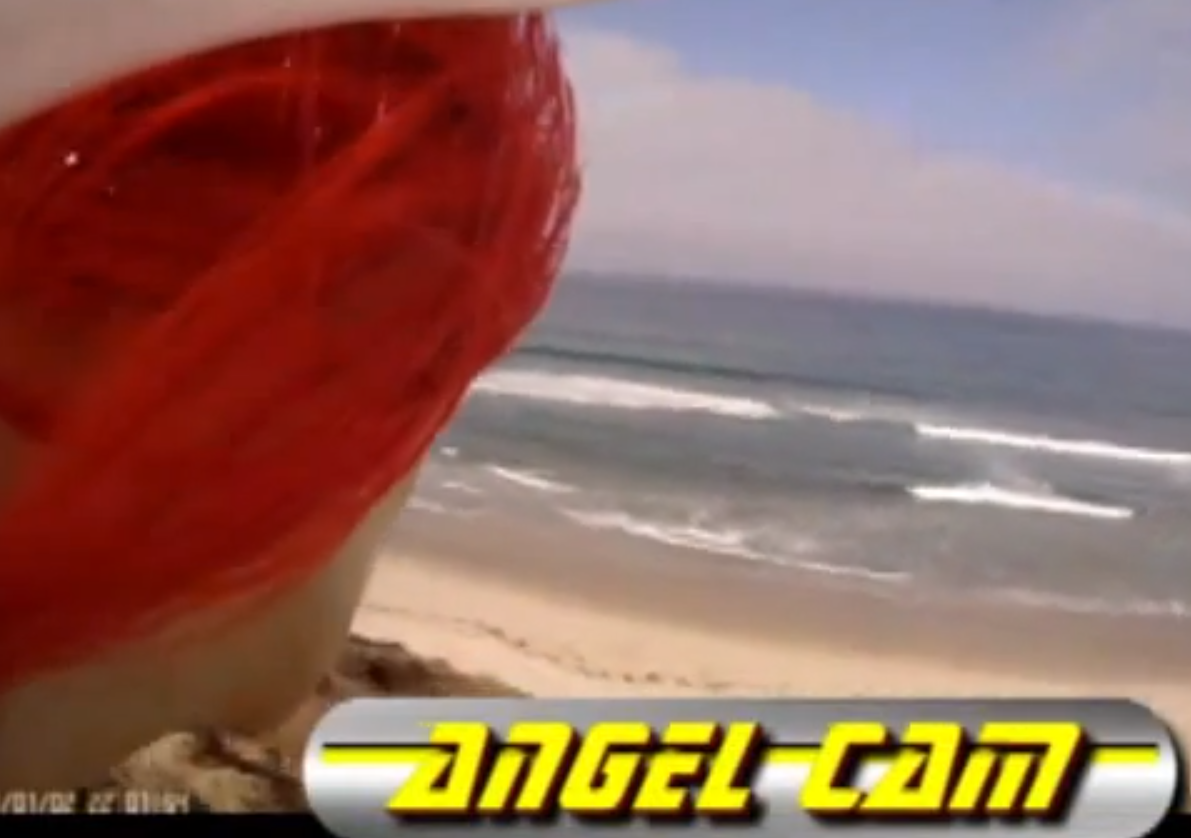 Angel Cam